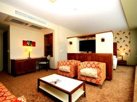科索佩斯酒店