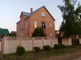 Agrousadba Solovyi