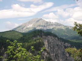 Bergwerkshaus