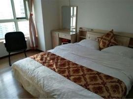 哈尔滨爱情酒店公寓