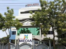 Hotel Media