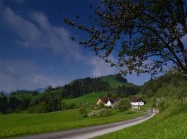 Naglerhof, Grossraming
