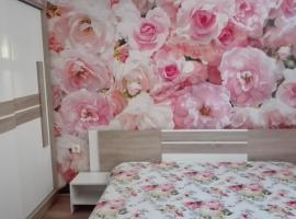 апартамент Roses