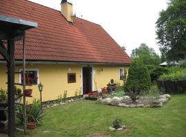 Holiday home in Nova Ves nad Popelkou 2127