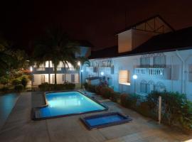 赛里马来西亚太平酒店