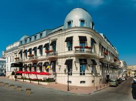 Hotel de Paris Odessa MGallery by Sofitel, 敖德萨