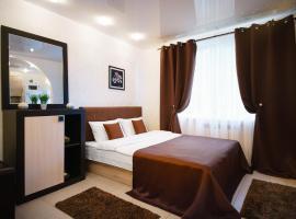 PaulMarie Apartments on Narodnogo Opolcheniya