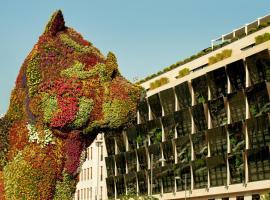 毕尔巴鄂圣主大酒店, 毕尔巴鄂