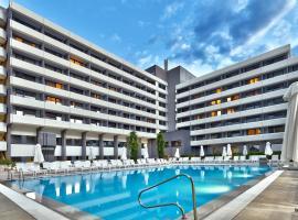 桑丹斯基因特酒店