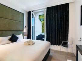 悉尼精品酒店