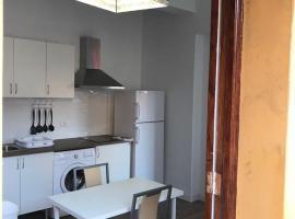 拉康塞普西翁公寓