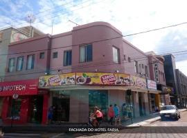 Hotel Faria