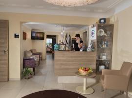 圣费亚科酒店