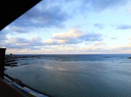 海洋大酒店