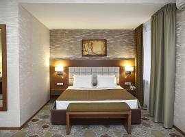 邦帕特酒店