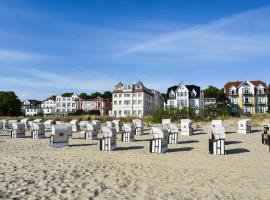 班希诺霍夫沙滩酒店