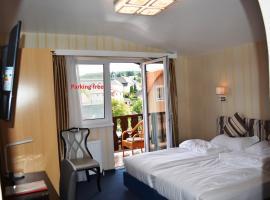 奥地利酒店