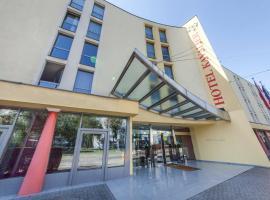 诺维姆卡瓦莉耶酒店