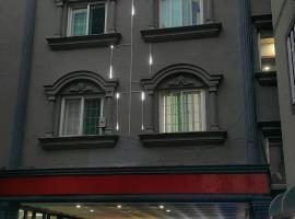 釜山松岛海滩女王汽车旅馆