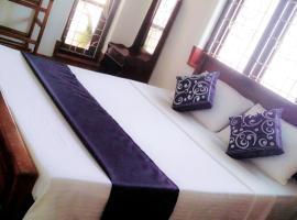 Saubagya Tourist Resort, 阿努拉德普勒