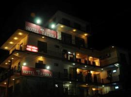 Hotel Yatrika