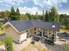 Holiday home Sommervej Rørvig IX