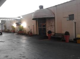 Hotel Sograo
