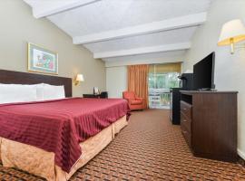 萨拉索塔美国最有价值旅馆