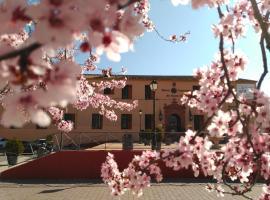 圣克拉拉修道院酒店