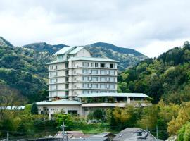 天坊伊豆长冈酒店