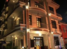 游燕当2号酒店