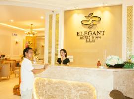 艾利根特酒店