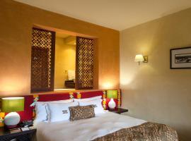 The Royal Senchi Resort Hotel, Akosombo