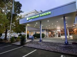 卡塞尔温德姆花园酒店