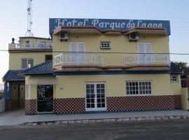 Hotel Parque Da Lagoa