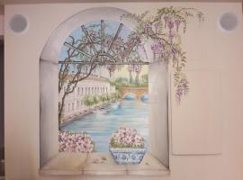 Le Finestre sul Borgo