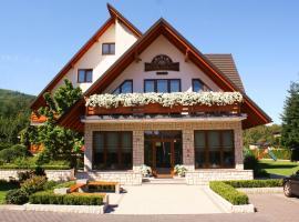 贝斯奇迪安度假村, Węgierska Górka