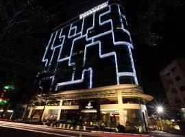 东莞市慕思健康睡眠酒店
