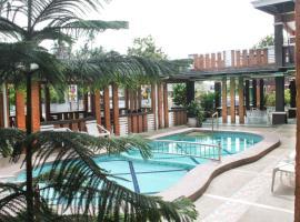 兰卡威我的别墅酒店, 珍南海滩