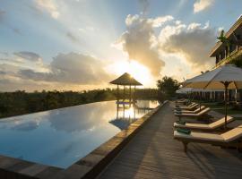 努沙佩尼达塞布山酒店, Nusa Penida