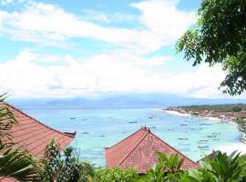 龙堡礁洋房酒店