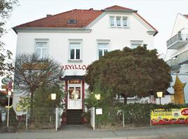 Gasthaus Pavillon