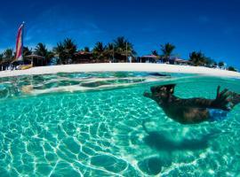 博西奥潜水度假酒店