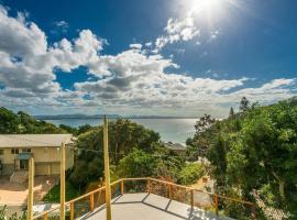 13 Brownell Drive Wategos Beach - Beach House