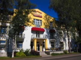 威玛加酒店