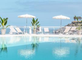 大西洋假日酒店