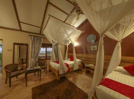Pakuba Safari Lodge