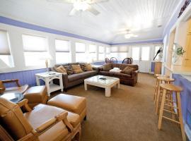 DBVP - Three Bedroom - Georgianne Suite 1, Tybee Island