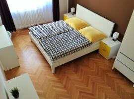 布拉格2布拉尼卡9号公寓