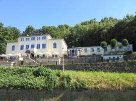 林登霍夫酒店